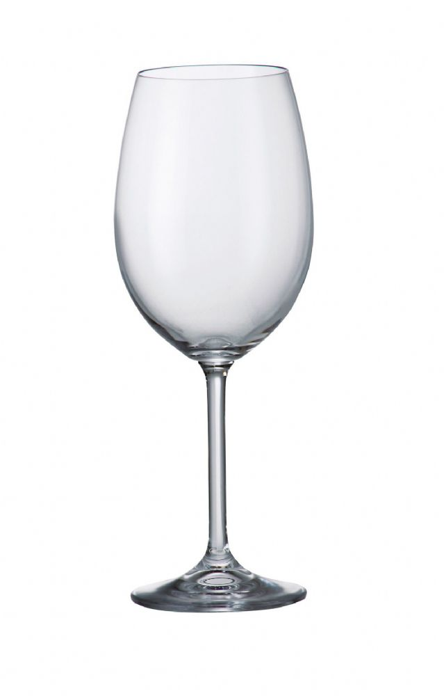 2 Wine Glasses 450 ml Gastro | Solavia Fine Glassware